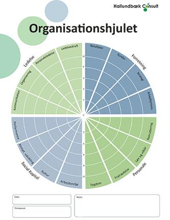 organisationsudvikling