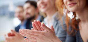 Forandringsparat teamkultur