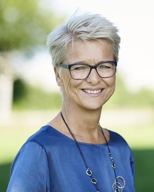 Jeanette Hallundbæk
